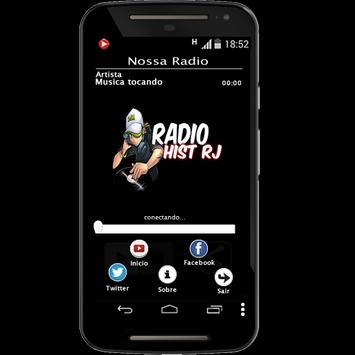 Radio Tropa Vip HD screenshot 2