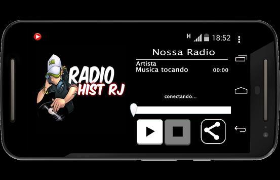 Radio Tropa Vip HD screenshot 4