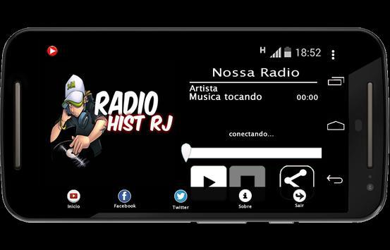 Radio Tropa Vip HD screenshot 5