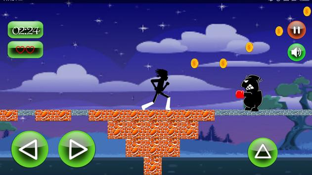 KungFu Run apk screenshot