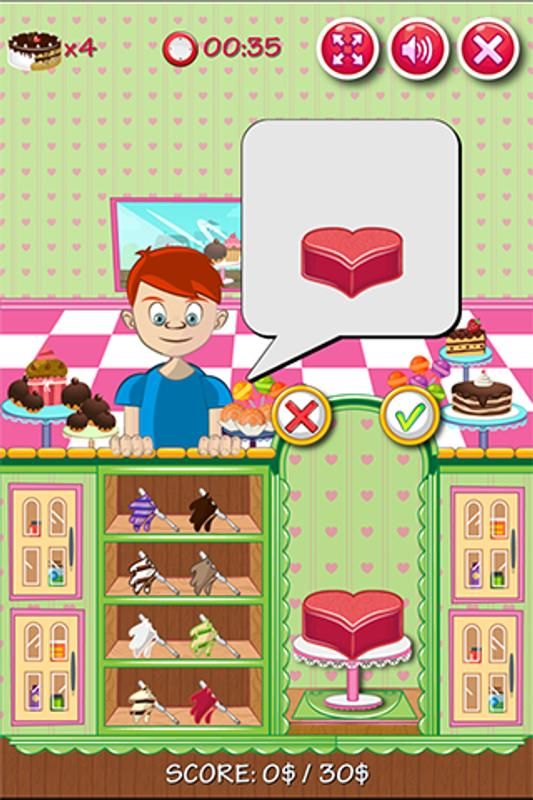 Decorate cookies and cake decorations poster Decorate cookies and cake  decorations apk screenshot ...