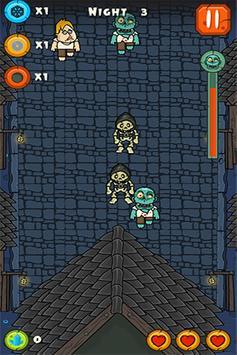 Brave Miners Adventure screenshot 2