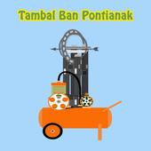 Tambal Ban Pontianak icon