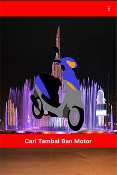 Tambal Ban Pontianak poster