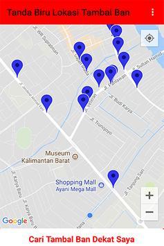 Tambal Ban Pontianak apk screenshot