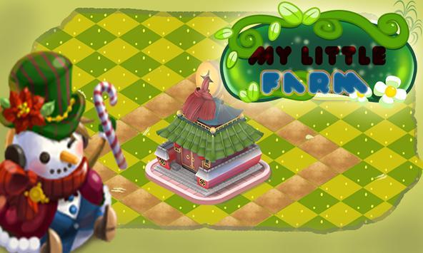 My Little Farm poster