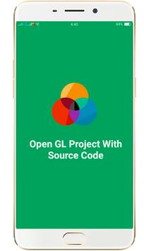 Open GL Project With Source Code poster