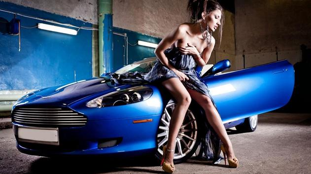 Car Model Wallpapers apk screenshot