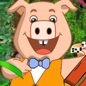Show Pigs Home icon