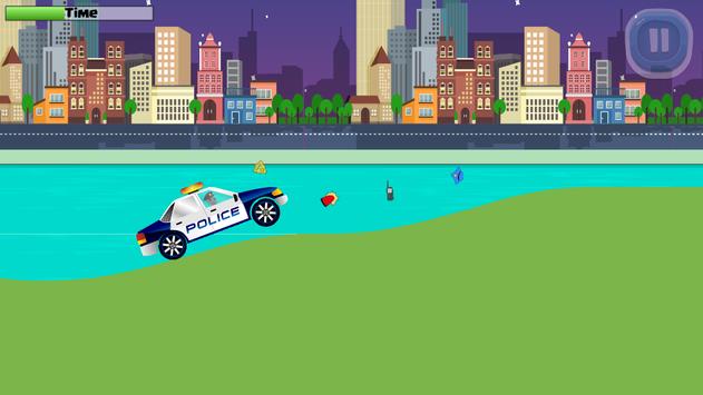 🐕 Paw Police Officer 🚓 screenshot 2