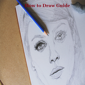 How to Draw Guide icon