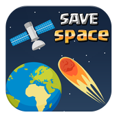 Save The Space Station icon