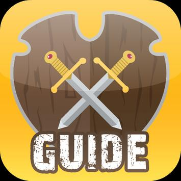 Guide for Sword of Shadows apk screenshot