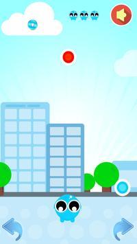 Atıştırmalıkları Yakalama Oyunu screenshot 1
