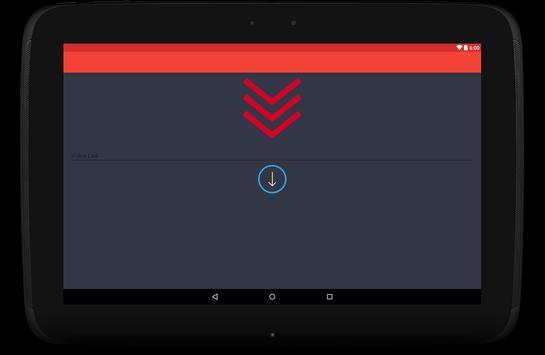 VideoDownloader screenshot 2
