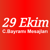 29 Ekim Cumhuriyet Bayramı icon