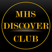 MHS Discover Club icon