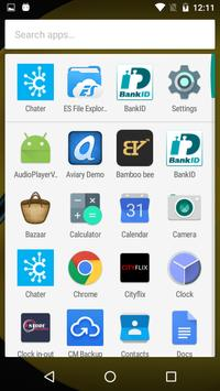 In App Test APP poster