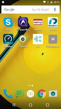 In App Test APP screenshot 1