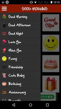 GoodMorning apk screenshot