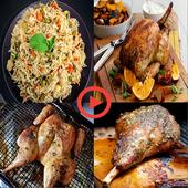 Ramadan Cooking Recipes, Eid Pakwaan 2018 icon