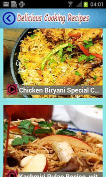 Ramadan Cooking Recipes, Eid Pakwaan 2018 poster