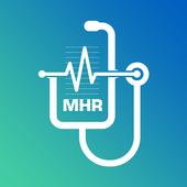MHR icon