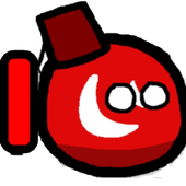 CountryBall FLY icon