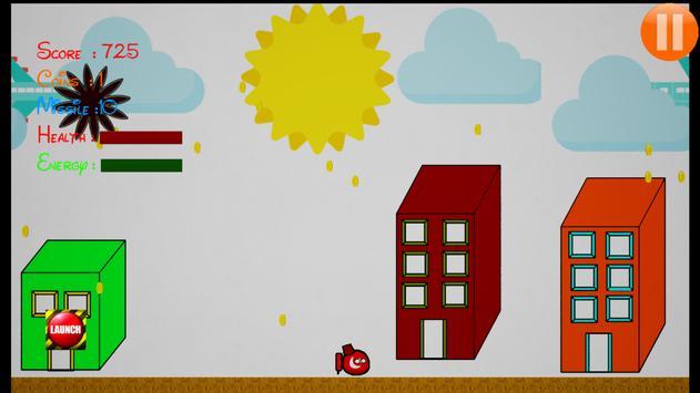 CountryBall FLY screenshot 6