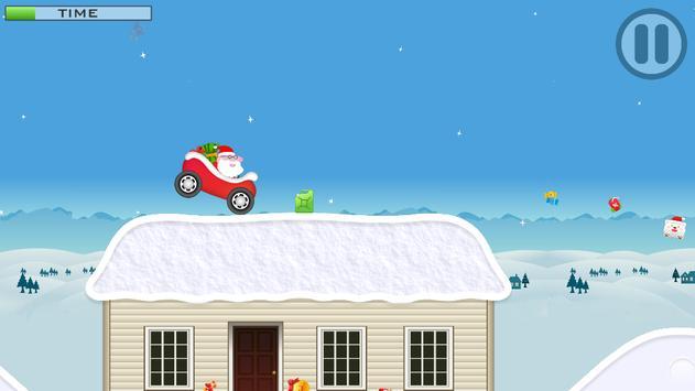 Santa Pig Christmas apk screenshot