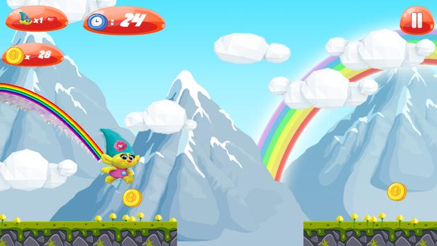 Poppy jump Adventure apk screenshot
