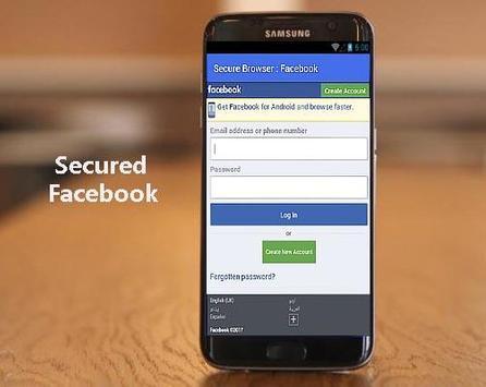 Secure Social Vault screenshot 6