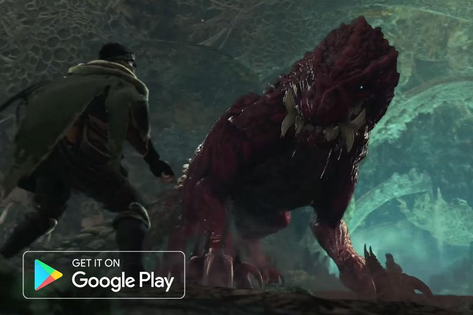 Guide For Monster Hunter World Monsters List Mhw For Android Apk Download