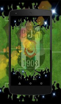 Beşiktaş El Feneri poster