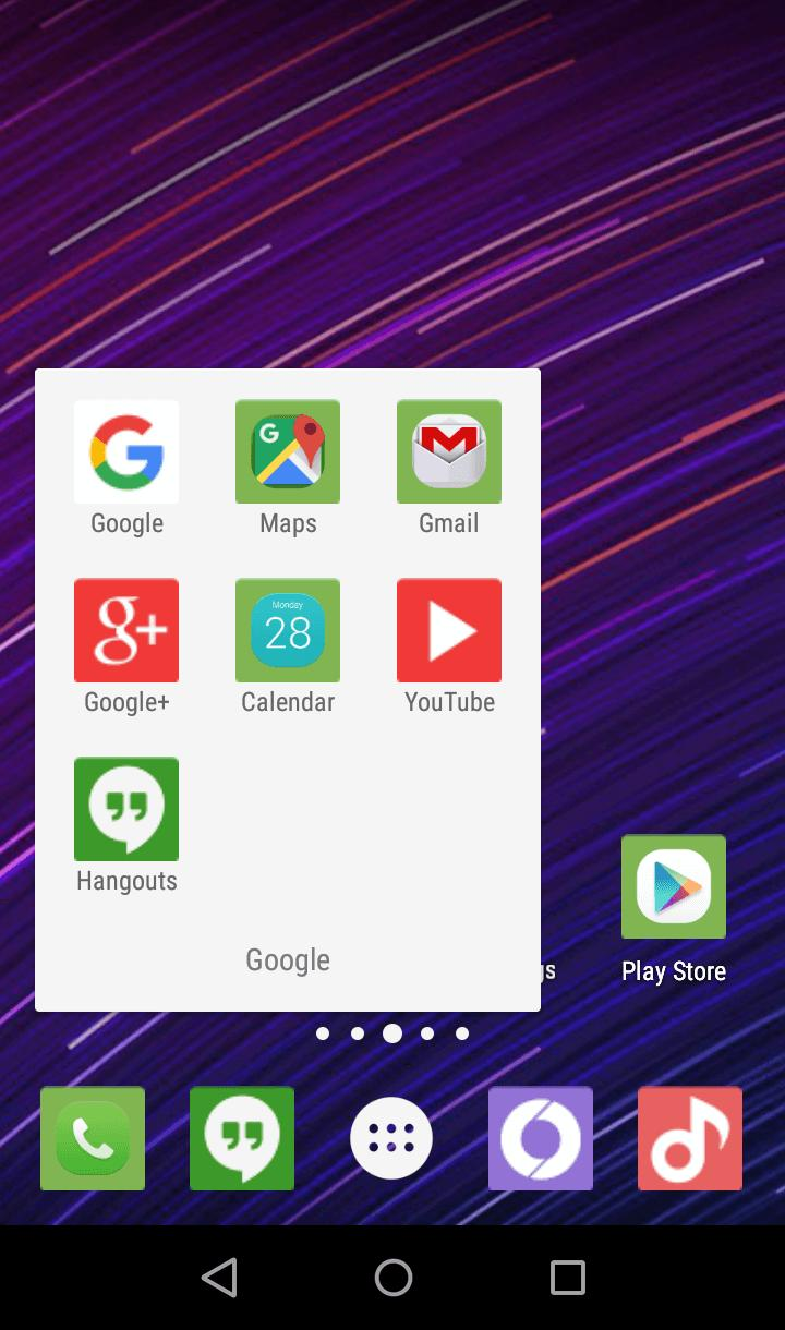 Launcher for Xiaomi Mi Mix for Android - APK Download