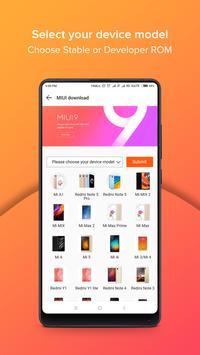 Mi Community - Xiaomi Forum apk screenshot