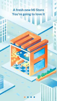 Poster Mi Store