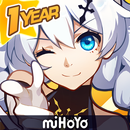Download Honkai Impact 3 Mod APK Terbaru