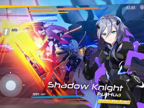 Honkai Impact 3 screenshot 7
