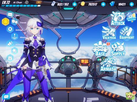 Honkai Impact 3 screenshot 13