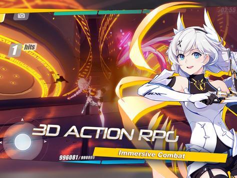 Honkai Impact 3 screenshot 11