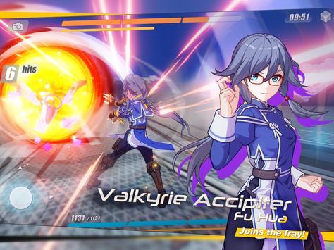 Honkai Impact 3 screenshot 14