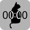 Cat Design Timer ikona