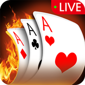 Live Poker Game Show icon