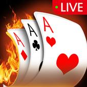 Live Poker Game Show simgesi