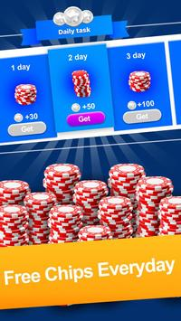 Live Poker Game Show screenshot 1
