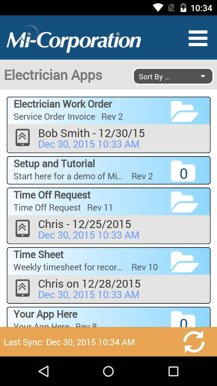 Mi-Electrician Apps for Android - APK Download