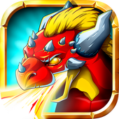 Clash of Dragons icon