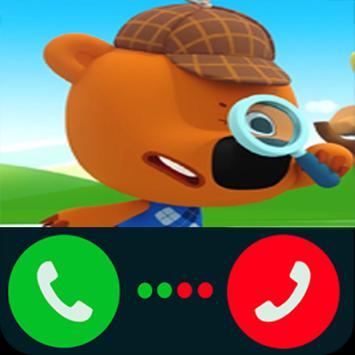 Call From Ми ми мишки apk screenshot