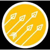 Seven Arrows icon